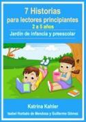 Lectores+Principiantes +7+Historias+Para+Aprender+A+Leer+Con+Vocabulario+Visual+(Nivel+1)